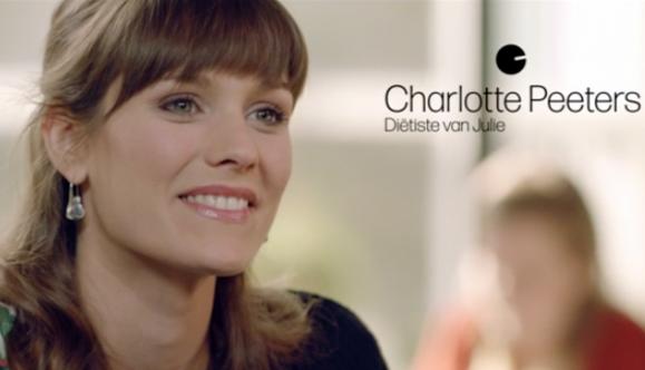 Diëtiste Charlotte Peeters Veerle Laakdal